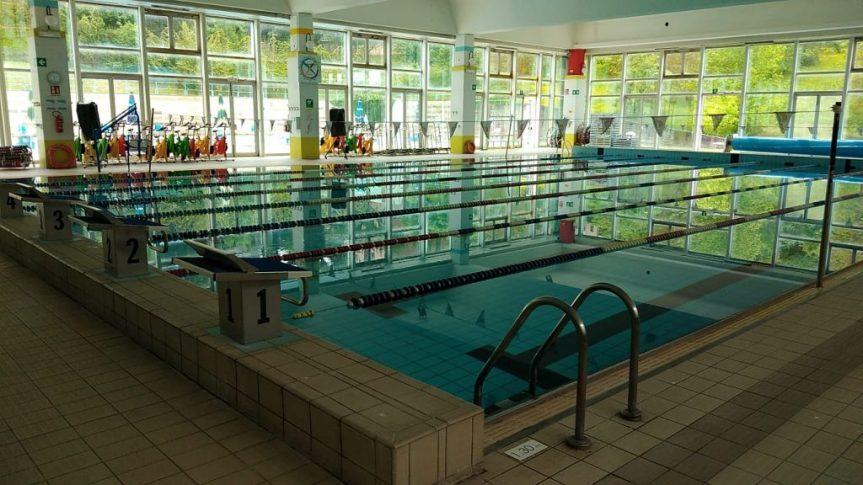 """Siena, Covid e ripartenza, riaprono le piscine: """"Siamo pronti, speriamo di non fermarcipiù"""""""