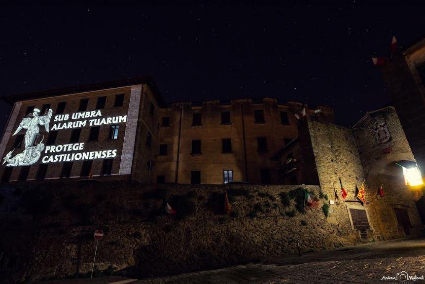 Palio di Castiglion Fiorentino, Rione Porta Romana: Un cortometraggio per celebrare la festa del Patrono in eraCovid