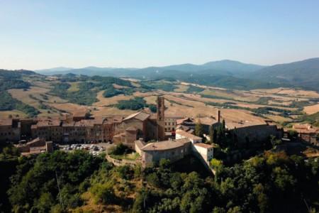 Provincia di Siena: Radicondoli e Belforte fanno il pieno di eventi perl'estate
