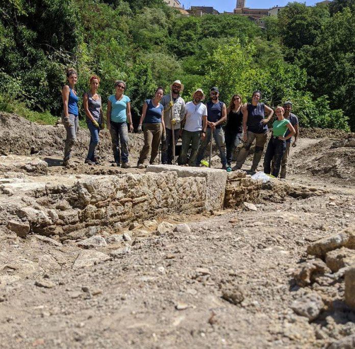 """Provincia di Siena: San Casciano Bagni, dal Santuario del """"Bagno Grande"""" alla carta archeologica delterritorio"""