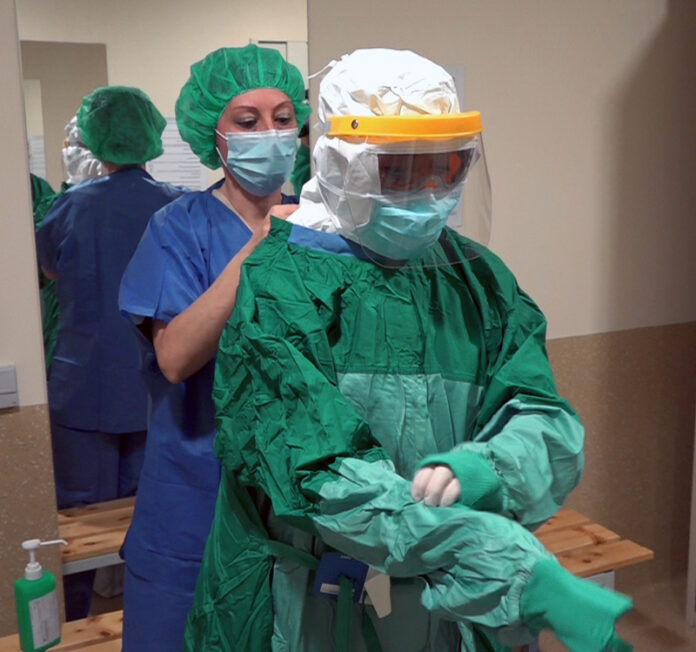 Toscana: Operatori sanitari, siglato l'accordo Un aumento da due milioni dieuro