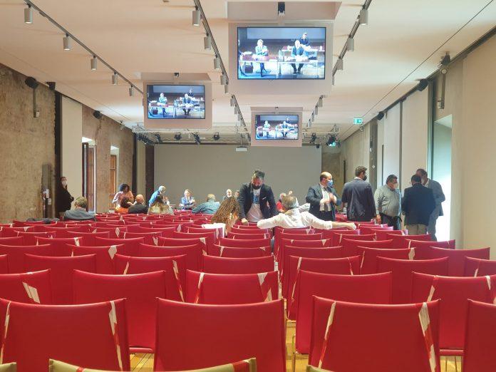 Siena: In Consiglio il nuovo Regolamento per l'esercizio del giocolecito
