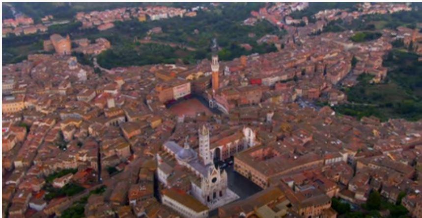 Siena e Provincia, Ottobre nel senese: Scopri gli eventi enogastronomici e turistici sulle colline più' belle delmondo!