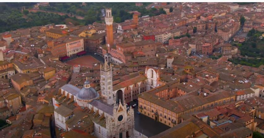 Siena: IL CONSIGLIO APPROVA LA MOZIONE DI PELUSO, LORE', RAPONI (FORZA ITALIA), BIANCHINI E SALVINI (LEGA) PER L'ISTITUZIONE DI UNA CARTA DEL DECOROURBANO