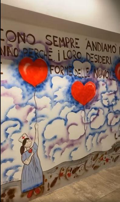 """Siena: Oggi 19/05 inizia il progetto """"StreetArt"""""""