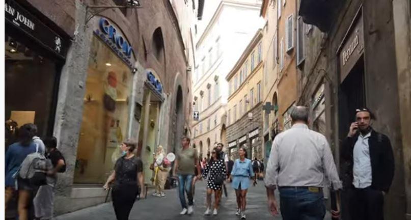 """Siena, Turismo,  Tirelli: """"Trend positivo"""". Ma gli albergatori faticano durante lasettimana"""