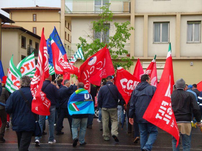 Siena: Il 1 giugno mobilitazione nazionale dei lavoratori deitrasporti