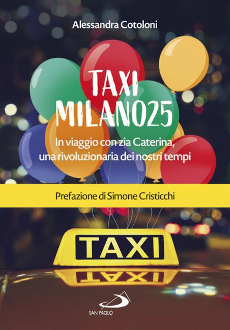 Siena: Arcidiocesi e comune di Siena presentano 'Solo insieme saremo infinito', il libro su zia Caterina, la tassista dei bambinimalati