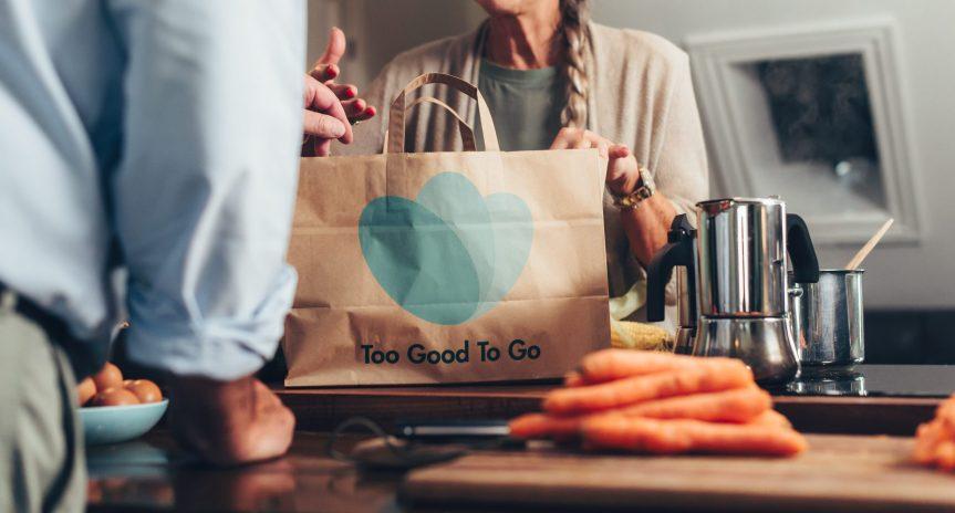 """Siena: Too Good To Go, lotta agli sprechi alimentari. """"Facciamo qualcosa per aiutarel'ambiente"""""""