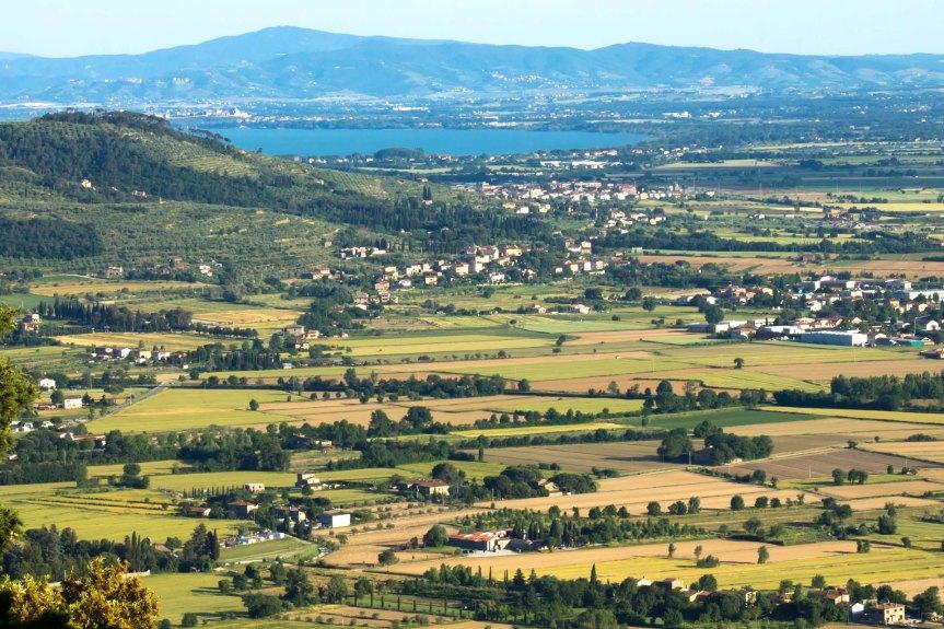 Provincia di Siena: La Valdichiana vince il bando regionale per le comunità delcibo