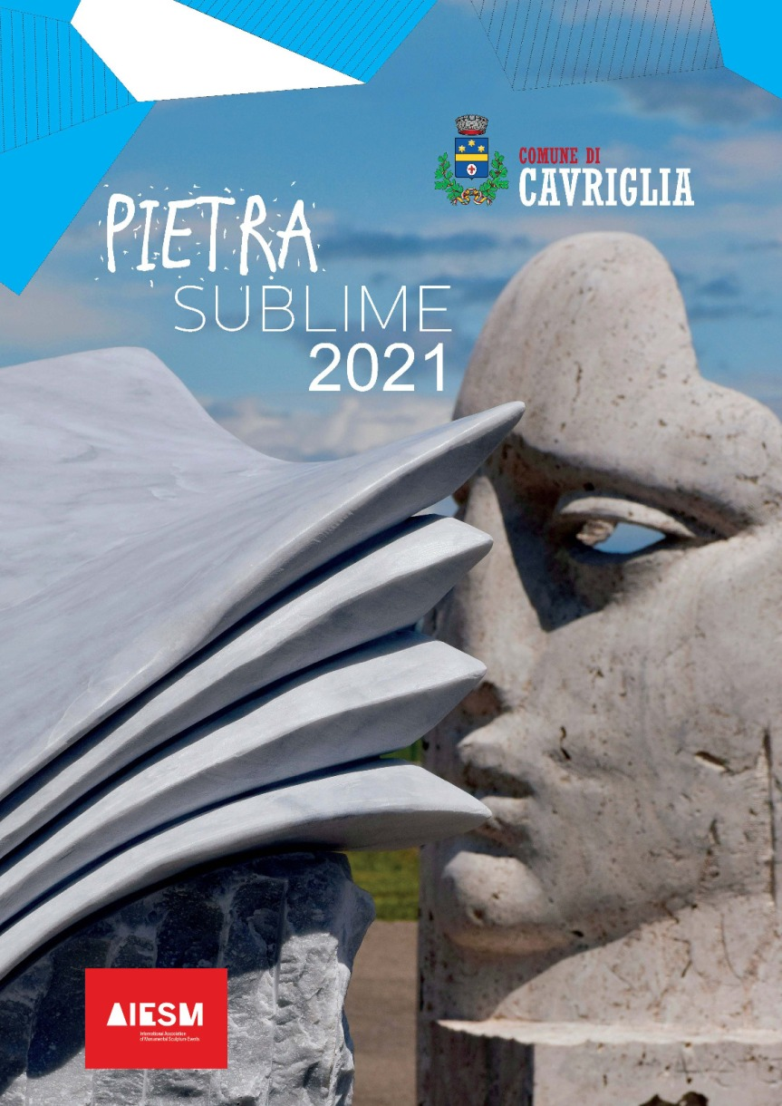 Toscana: Scultura, nasce a Cavriglia un parco d'arte dedicato alle vittime delCovid