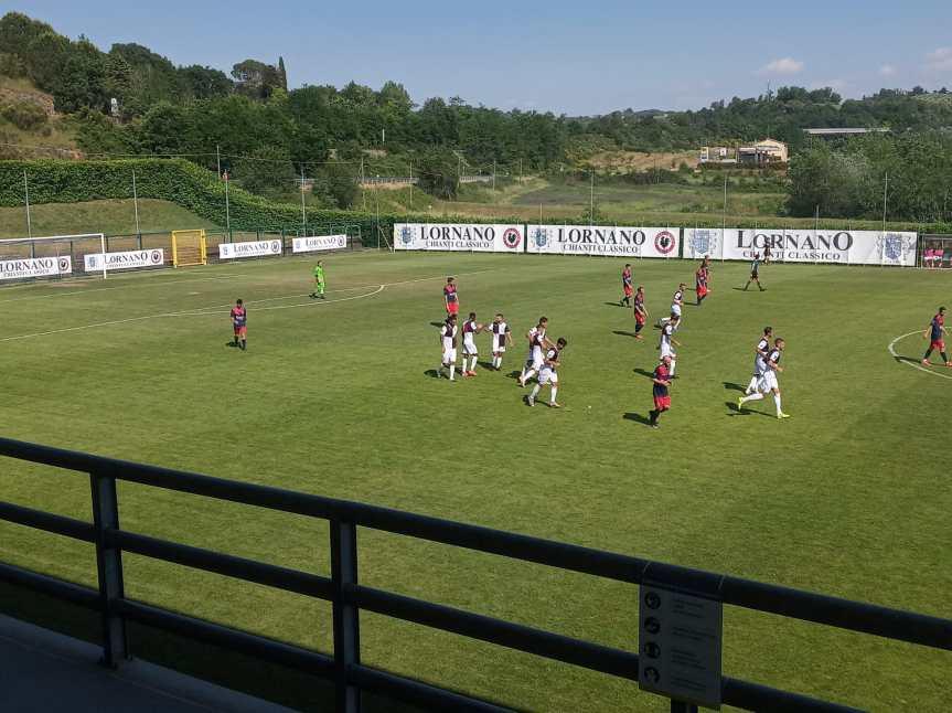 Siena, Acn Siena: 90 minuti di fuoco tra playoff eripescaggi
