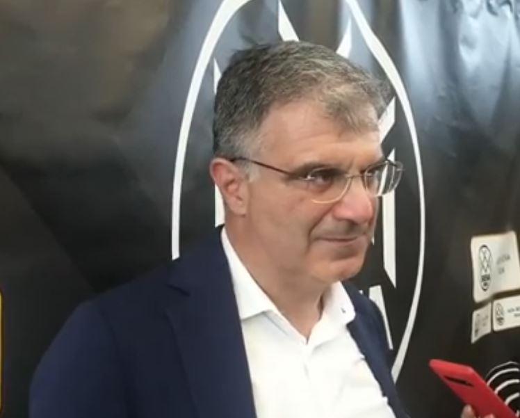 """Siena, Acn Siena e """"nuovo"""" Franchi, Belli: """"Serve una nuova e moderna struttura fruibile tuttol'anno"""""""