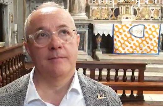 """Siena, Contrade, Alessandro Mariotti (Leocorno): """"Aspettiamo in attesa di riassaporare le nostretradizioni"""""""
