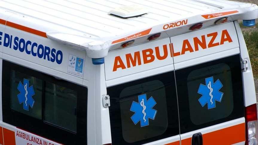 Provincia di Siena: Donna investita nel parcheggio del Papillon. Motociclista ferito a Castel SanGimignano