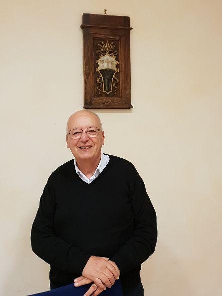 Siena: Andrea Valboni eletto nel consiglio della Confederazione nazionale delle Misericordied'Italia