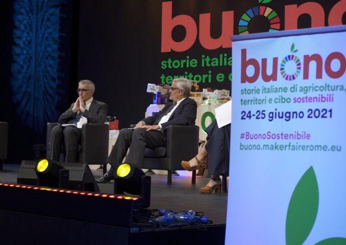 """Toscana: A """"Buono"""" tutti gli attori della filiera per promuovere l'eccellenza della dieta mediterranea e dell'agrifooditaliano"""
