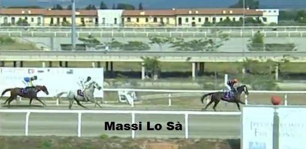 Ippica, Follonica: Oggi 09/06 Risultati corse A.A., Ugo Ricotta Vince la 3^, Venus de Campeda Vince la4^