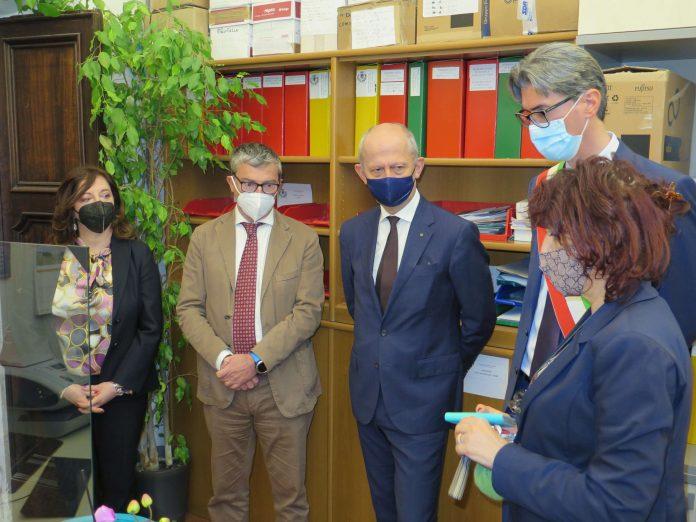 Provincia di Siena, Montepulciano: Comincia l'attività dell'Ufficio diProssimità