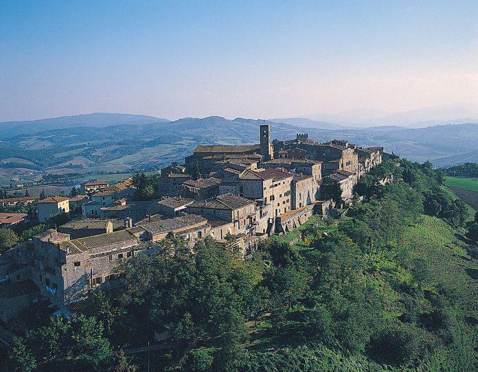 Provincia di Siena: A Casole d'Elsa un agosto ricco diappuntamenti
