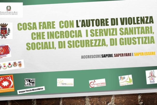 Provincia di Siena: Cpo Valdelsa, conclusa la formazione sulla violenza digenere