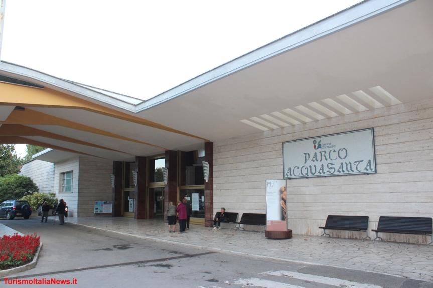"""Provincia d iSiena, Terme Chianciano, Cgil: """"Servecondivisione"""""""