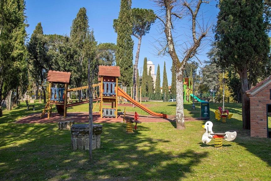 Provincia di Siena: Chiusi, tris di spettacoli al Parco dei Forti per aprire l'estate della Fondazione Orizzontid'Arte