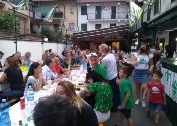 Palio di Legnano: Riaprono i Manieri, entusiasmo e allegria nelleContrade