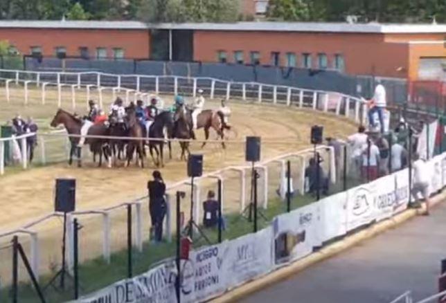 Palio di Asti: Confermate le Corse di Addestramento del 24/07, ecco lebatterie