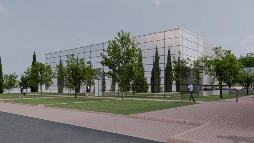 Siena: Posata la prima pietra del nuovo Diesse BiotechCampus