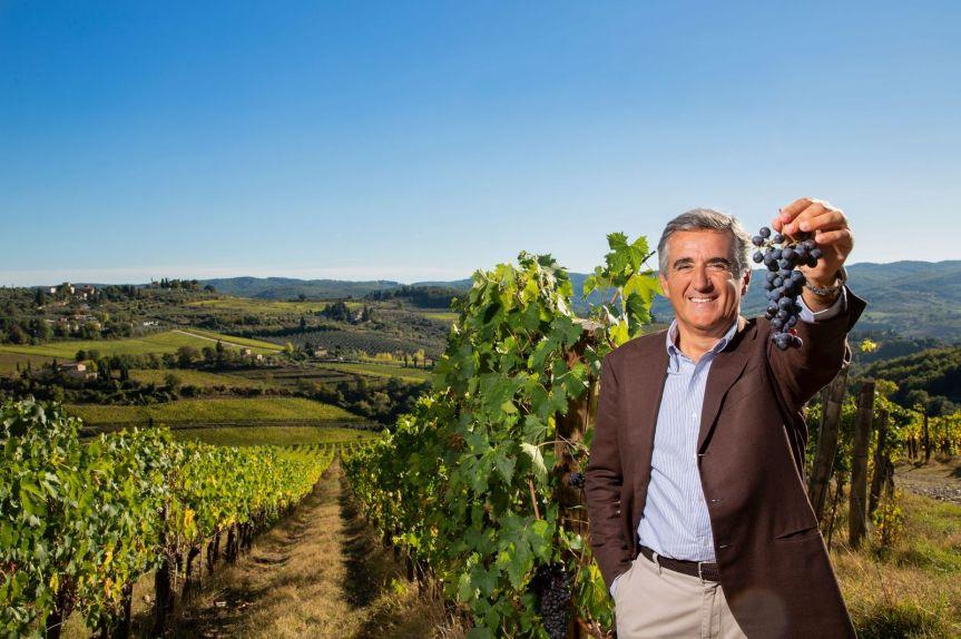 Provincia di Siena: Giovanni Manetti nominato Cavaliere del Lavoro, l'orgoglio del Gallonero