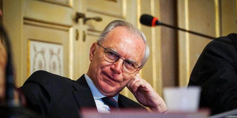 italia: Dichiarazione del Presidente del Consiglio per la scomparsa di GuglielmoEpifani