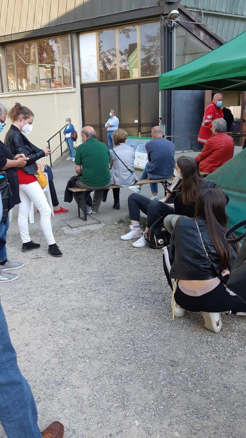 Siena, Volontariato Protezione Civile: Ecco l'attività negli ultimi sedicimesi