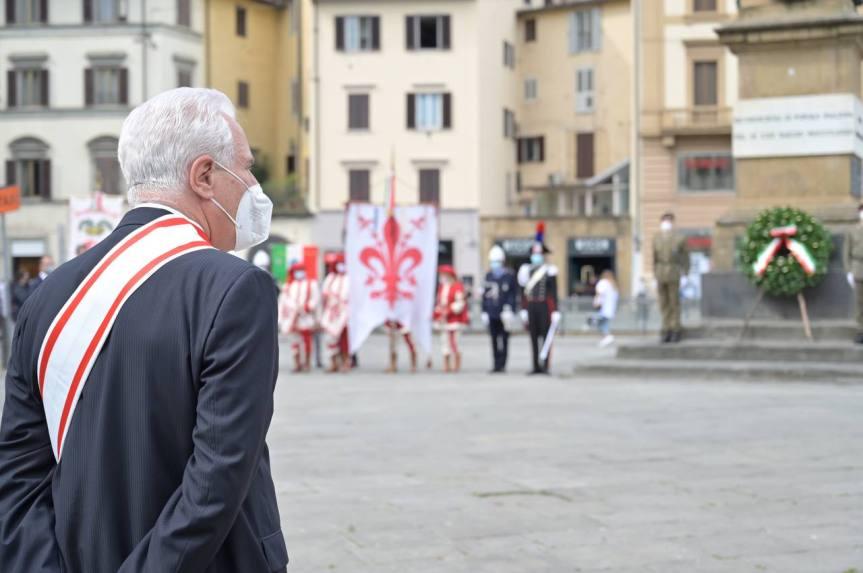 Toscana: Oggi 02/06 le parole del Presidente della Regione Giani sulla Festa dellsRepubblica