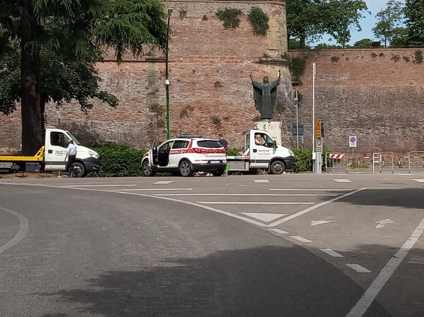 Siena: Bollettino viabilità n. 50 del2021