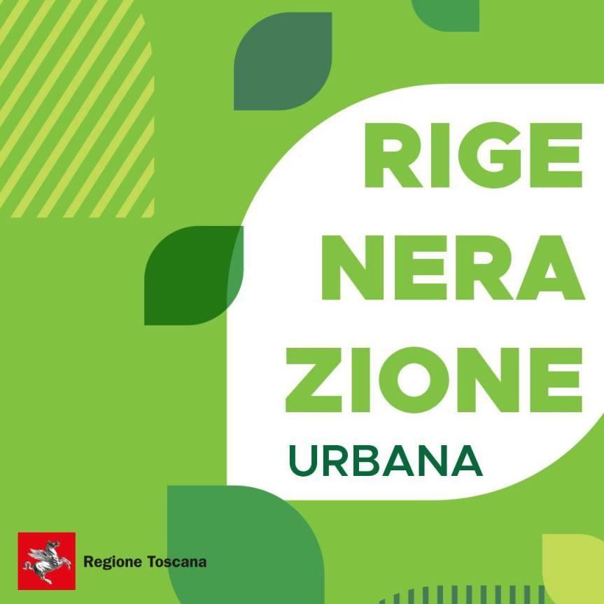 Toscana: La Regione punta sulla rigenerazioneurbana