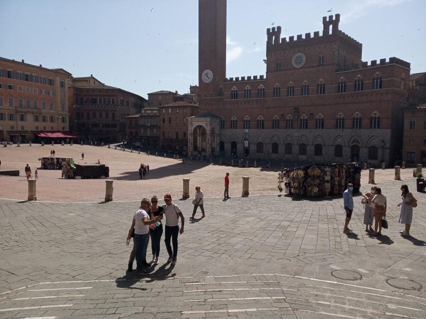 Siena: L'8 e il 9 luglio una serie di eventi  per la giornata dellalegalità