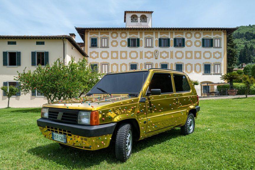 Siena: IT'S TIME: una riflessione sul contemporaneo tra decadenza eriscatto