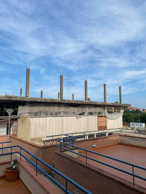 """Provincia di Siena: """"Piccioni e amianto, intervenite allaTognazza"""""""