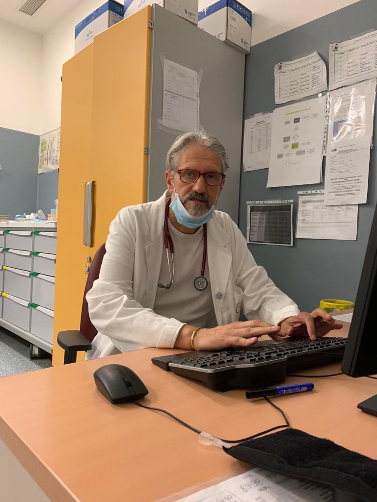 Provincia di Siena: Ospedale di Nottola, al via la seconda fase dei lavori per l'ampliamento del prontosoccorso