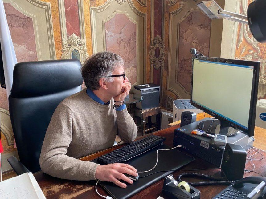 Siena, Governance Poll: De Mossi settantasettesimo in Italia con un gradimento stabile al50%