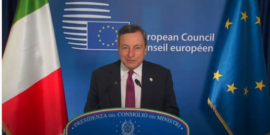 Italia: Consiglio europeo del 24-25 giugno edEurosummit