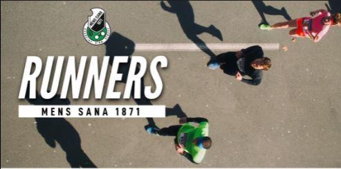 Siena: Mens Sana Runners, l'attività è andata avanti anche ai tempi delCovid