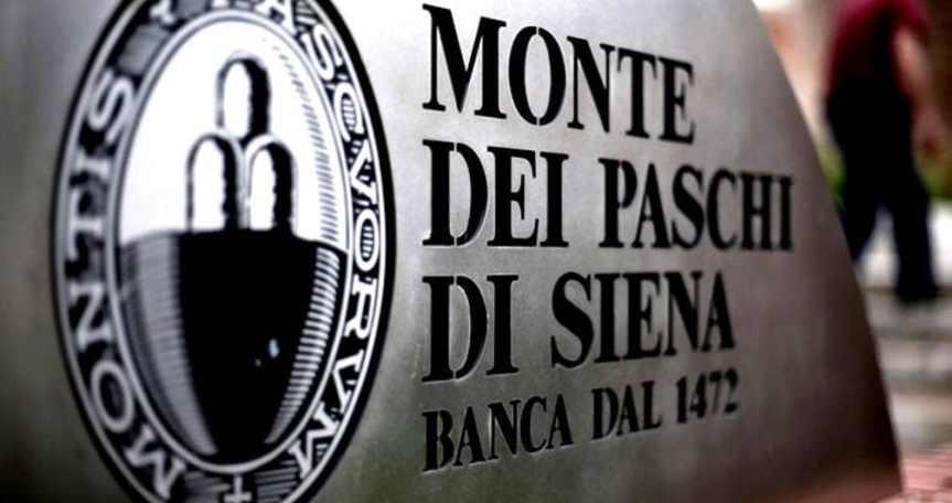 Siena: Gruppo Mps, perfezionate due operazioni di cartolarizzazione sintetica