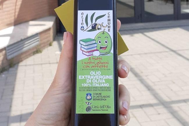 """Provincia di Siena: """"Olio Comune"""", a Castelnuovo cultura dell'olio e valorizzazione delterritorio"""