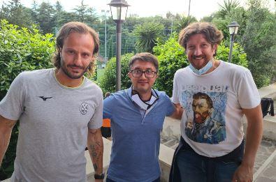 "Siena, Acn Siena, Paolo Negro a Trastevere: ""Siena mi è rimasta nelcuore"""