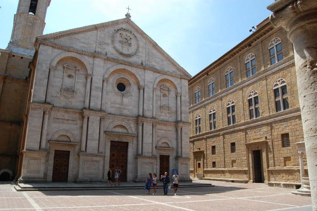 Provincia di Siena: A Pienza torna l'EmporioLetterario