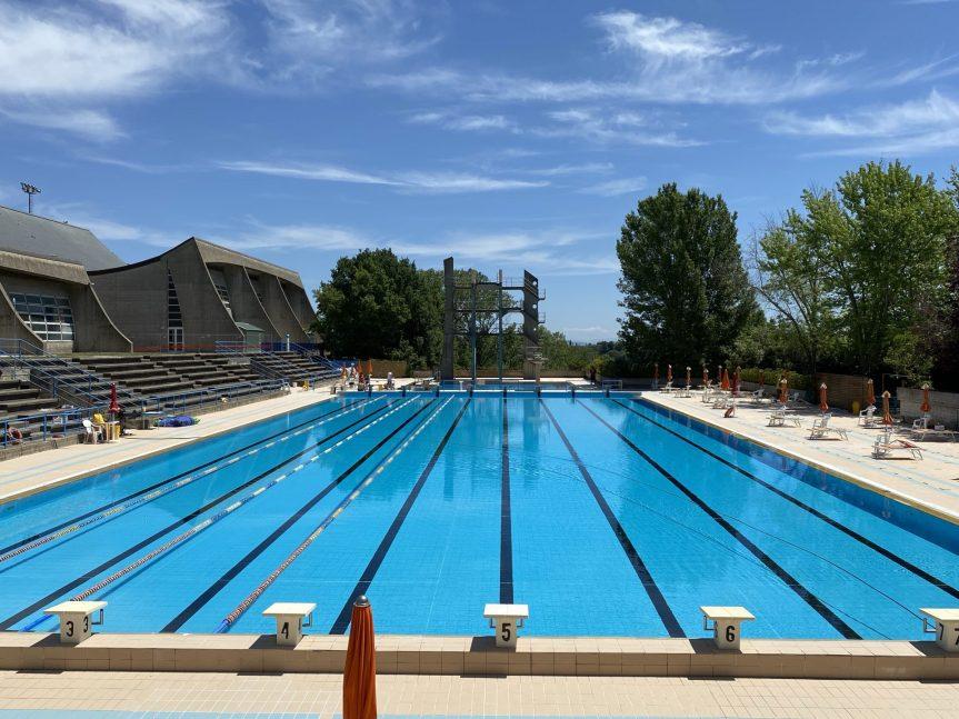 """Provincia di Siena, Covid e ripartenza, riaprono le piscine di Chianciano: """"Si può accedere contranquillità"""""""