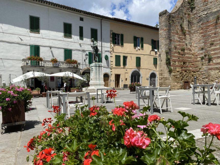 Toscana: Rigenerazione urbana, oltre 5milioni dalla Regione per i piccolicomuni