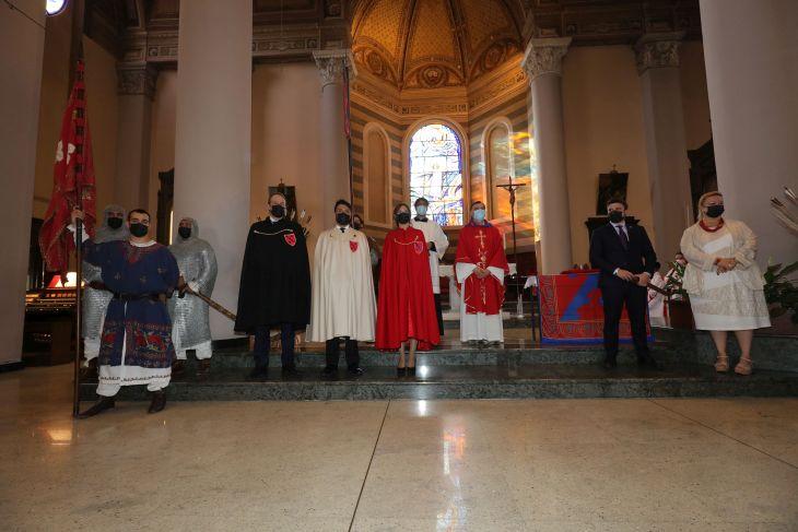 """Palio di Legnano, La Flora festeggia la reggenza nel segno della convinzione: """"Il Palio ce lafarà!"""""""
